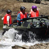 水陸両用車1
